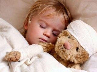 نارسایی حاد کبد در کودکان